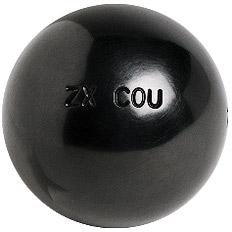 La Boule Noire ZX COU