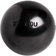 La Boule Noire X COU