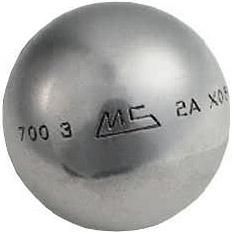 MS Pétanque MS LSX Inox