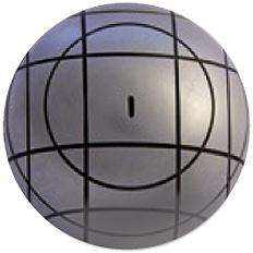 La Boule Intégrale Confort IM