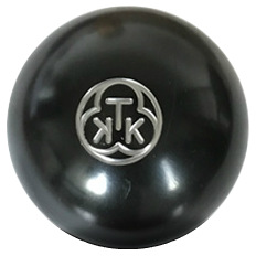 KTK Aventure Inox Noire