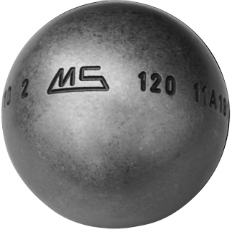 MS Pétanque MS 120