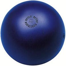 La Boule Bleue Bleue 140