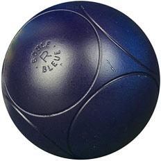 La Boule Bleue Bleue 130