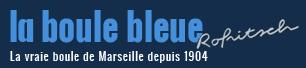 Logo La Boule Bleue