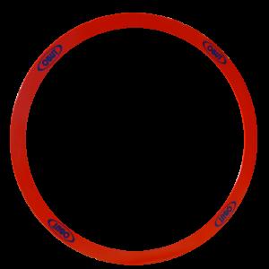 Cercle pétanque rigide