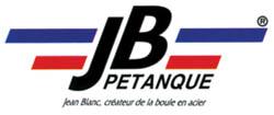 Logo JB Pétanque