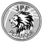 Logo JPF Pétanque