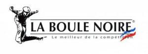 Logo La Boule Noire