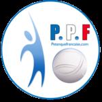 Logo Passion Pétanque Française
